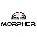 Morpher black colours